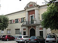 290 IES Ramon Muntaner, antic convent franciscà.jpg