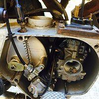 Automatic lubrication