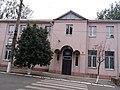 3.Будинок, у якому в 1920-21 роках був розміщений ревком, в.Виконкомівська, 30.jpg