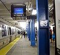 33rd St PATH platform jeh.JPG