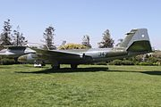 343 English Electric Canberra PR9 Chilean Air Force (8185424141).jpg