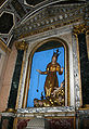 3664 - Milano, San Tomaso - Statua Immacolata - Foto Giovanni Dall'Orto 22-Jun-2007.jpg