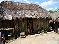 3Cobá - Village House.JPG