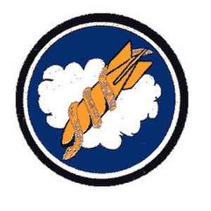 3d Bombardment Squadron - Emblem of the 3d Bombardment Squadron