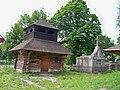 4. Коломия .Дзвіниця церкви Благовіщення Пречистої Діви Марії.JPG
