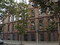 41 Ca l'Aranyó, Universitat Pompeu Fabra, c. Llacuna.jpg