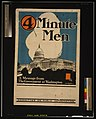 4 minute men, a message from the government at Washington LCCN2003652827.jpg
