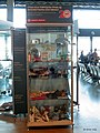 54 Skopje, airport customs (32980340763).jpg