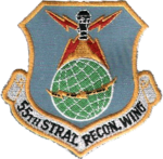 55th Strategic Reconnaissance Wing (SAC)