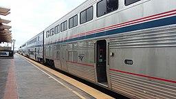 566 Pacific Surfliner, Oceanside, 2016-09-12, 2. Amtrak Coachclass 000