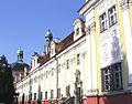 5963 Trzebnica, kościół śś. Bartłomieja i Jadwigi. Foto Barbara Maliszewska.JPG