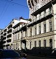 5988 - Milano - Palazzo Mellerio - Foto Giovanni Dall'Orto, 7-Feb-2008.jpg