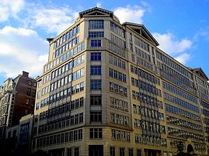 600 Thirteenth Street - Image: 600 13th Street NW Washington, D.C