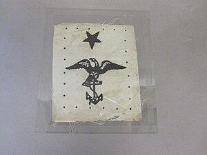 80-183-A Uniform, Rating Badge, Line Petty officer.jpg