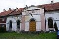 8965viki Pałac w Domanicach - zabudowania przypałacowe. Foto Barbara Maliszewska.jpg