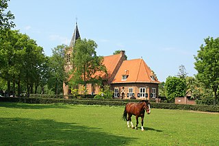 Blaricum Municipality and village in North Holland, Netherlands