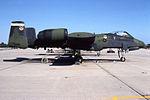A-10A 78-0723 CN 343 crashed 9 Feb 1985 30 mi south Flagstaff AZ pilot killed.jpg