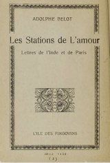 A. Belot - Les Stations de l'Amour.djvu