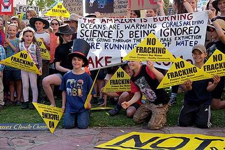 September 2019 climate strike in Alice Springs, Australia ALICE-SPRINGS-20-SEPT-2019-STRIKE-00006 (48762501556).jpg