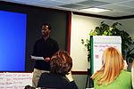 AMC holds leadership training for youth coordinators 111208-F-OK556-249.jpg