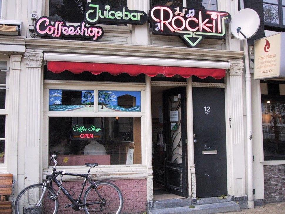 AMS coffe shop ro
