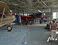 ANT-25 in Chkalov museum.jpg