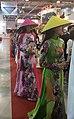 ASEAN Tourism Forum 2019 Vietnam woman cloth parade.jpg