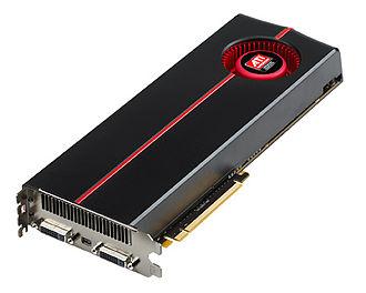 Radeon HD 5000 Series - ATI Radeon HD 5970