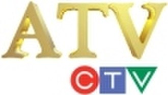 CTV Atlantic - ATV primary logo from 1998-2005