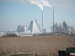 Aved 248 Re Power Station Wikipedia