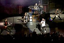 A day to remember wikipedia a day to remember on tour in 2016 m4hsunfo