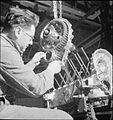 A Merlin Is Made- the Production of Merlin Engines at a Rolls Royce Factory, 1942 D12126.jpg