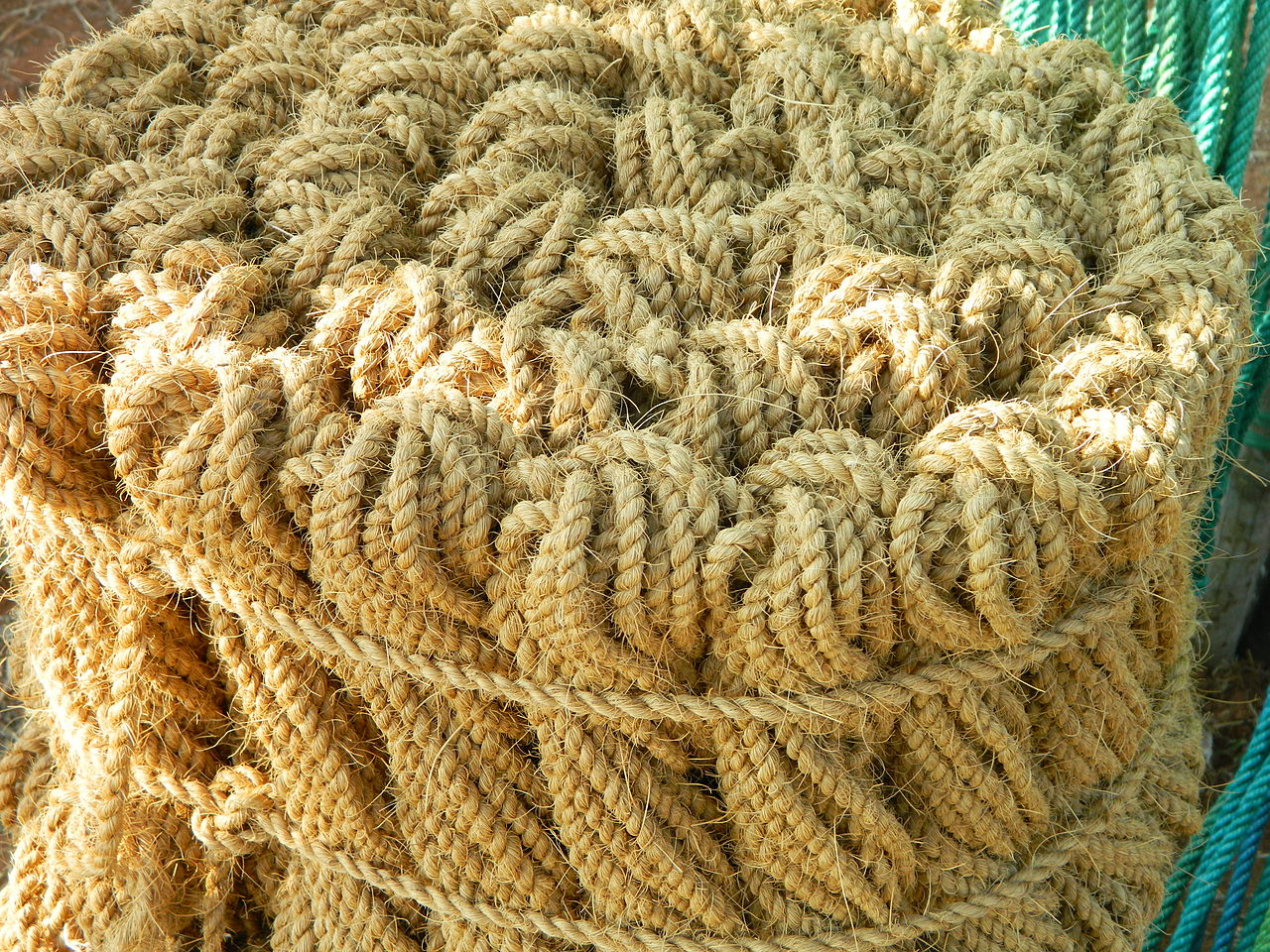 File A Aesthetic Rope 2 Jpg Wikimedia Commons