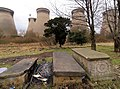 A grave affair - geograph.org.uk - 668293.jpg