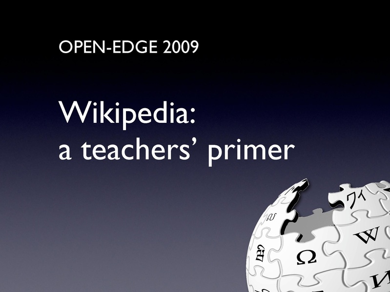 File:A teachers primer to wikipedia.pdf