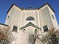 Aanzicht kerk van de abdij van Vlierbeek.jpg