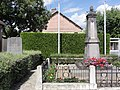 Abbécourt (Aisne) monument aux morts 1914-1918.JPG
