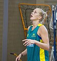 Abby Bishop at the Opals camp.jpg