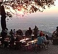 Abendstimmung am Königstuhl - panoramio.jpg