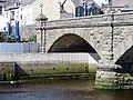 Aberystwyth Flood Defences - geograph.org.uk - 512135.jpg