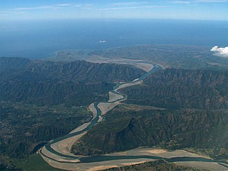 Abra River - Image: Abra River 1