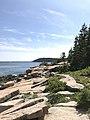 Acadia Scenic Coastal Road Aug 2017.jpg