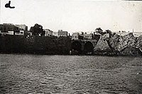 Acre City Walls (S) and Arches on Magistrate's Ct. Acre, Old City (SRF 5; 284).IV.jpg