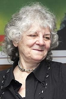 Ada E. Yonath 2013