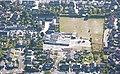 Aerial View DownHall School - geograph.org.uk - 607485.jpg