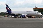 Aeroflot, RA-89113, Sukhoi Superjet 100-95B (30465837878).jpg