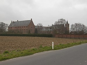Affligem Abbey - The Abbey of Affligem