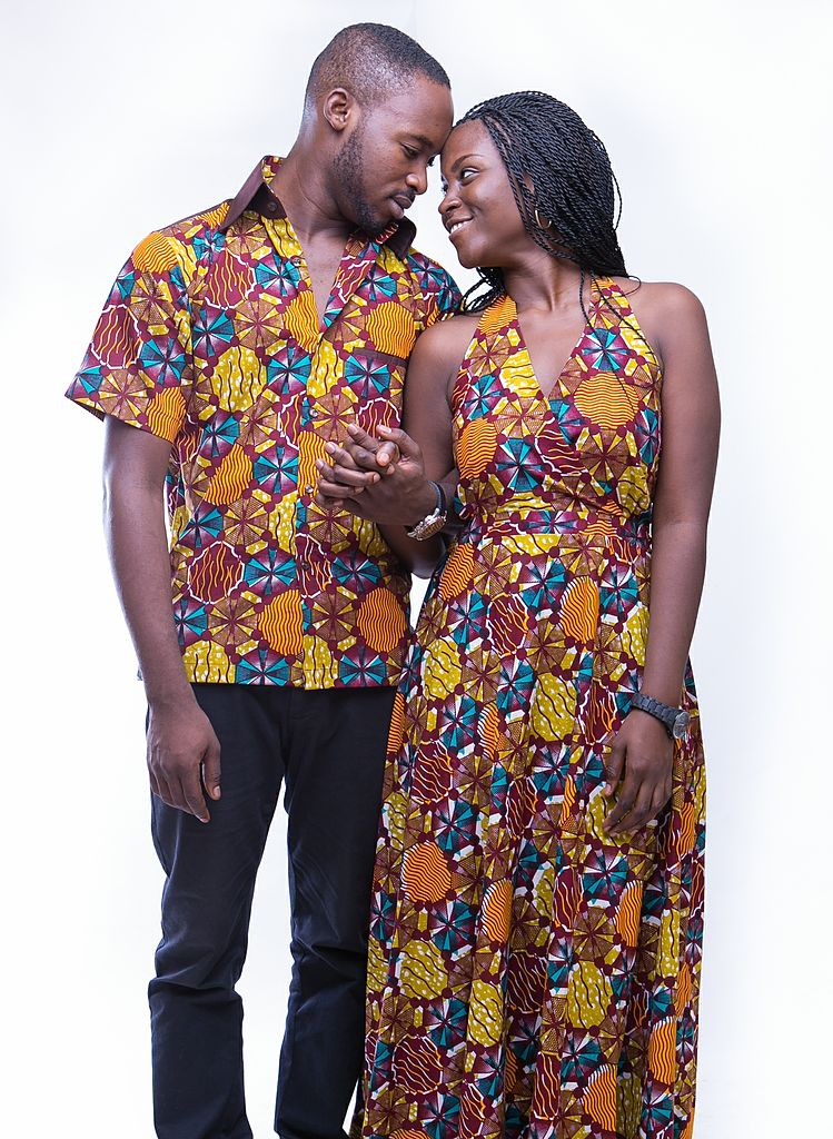 fileafrican print couple lovejpg wikimedia commons