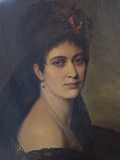 Agnes Salm-Salm American wife of Prussian prince and soldier of fortune (1844-1912)