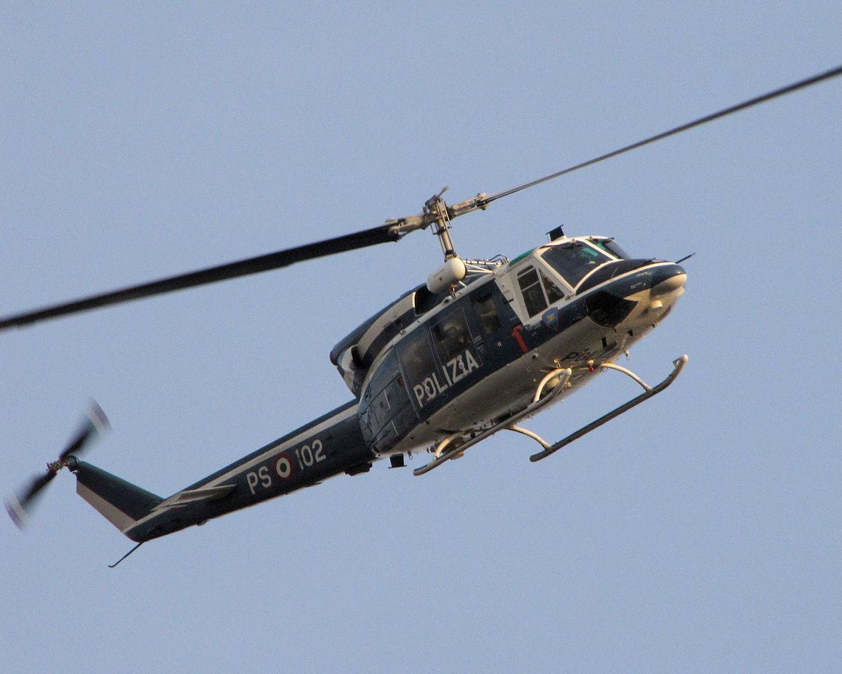 L Elicottero Posizione : Bell wikipedia